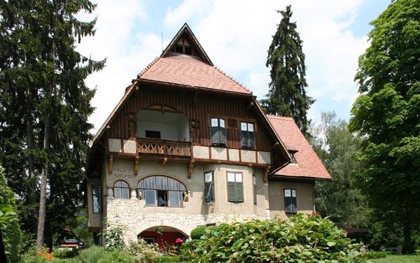 Hotel Seeblick Osterreich
